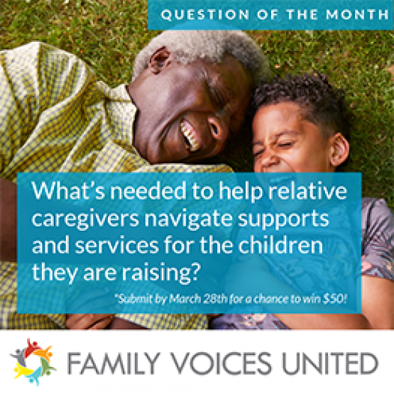 Kinship | Family Voices United